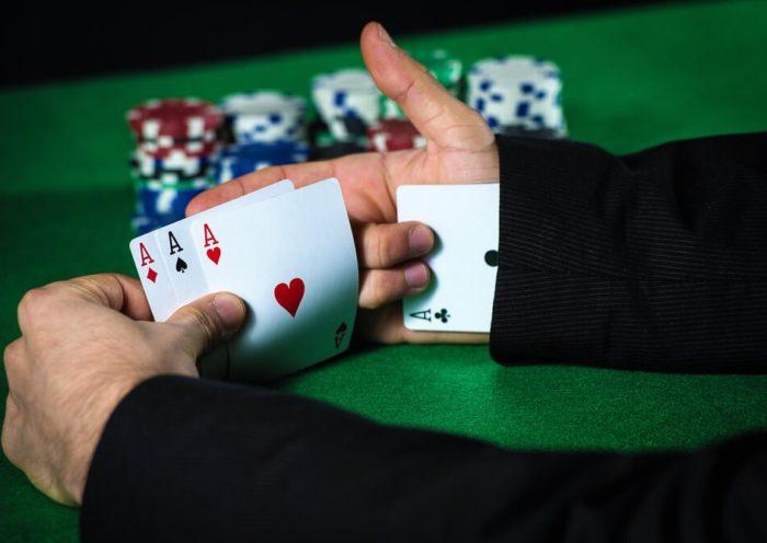 casino sin deposito dinero real