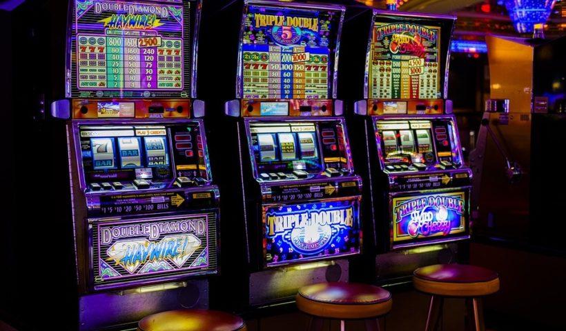 slot IDN sports – Casino Vulkan X