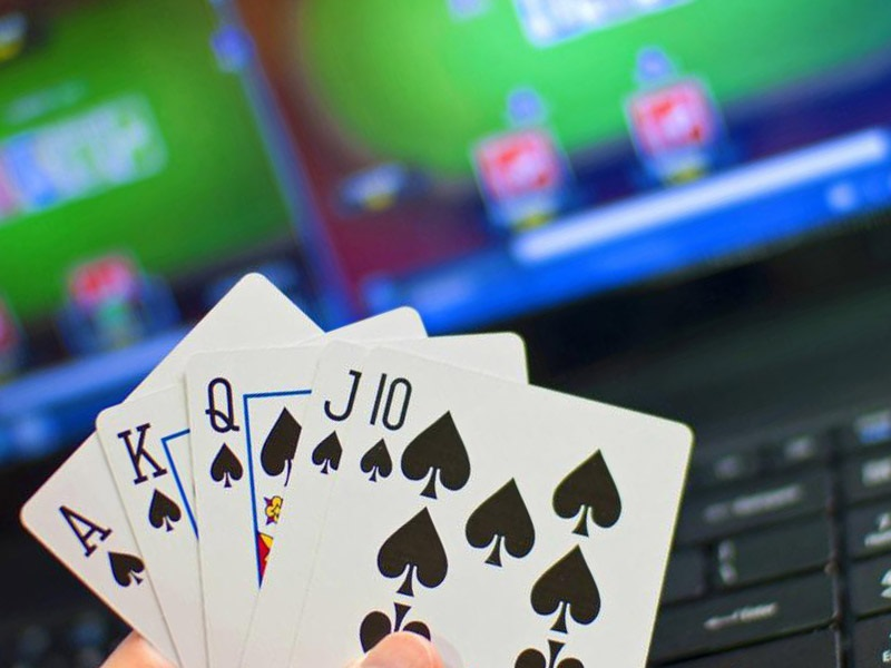 Easy Online Casino Games To Bet On Today – Casino Vulkan X