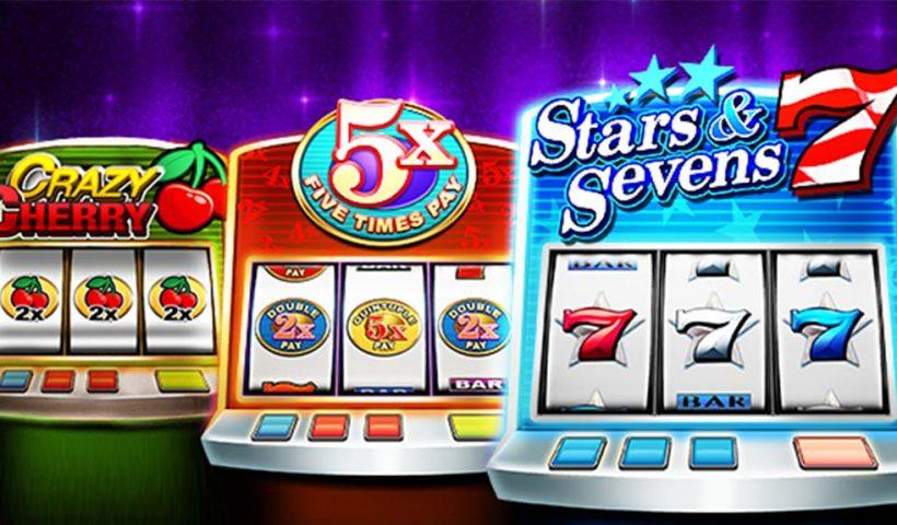 Slot Cq9 Casino Vulkan X